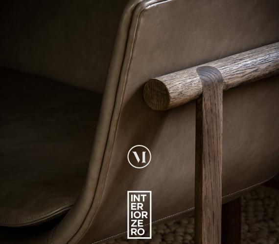 Sofa and Easy-Lounge Chairs