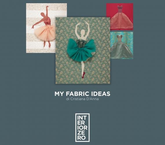 My Fabric Ideas